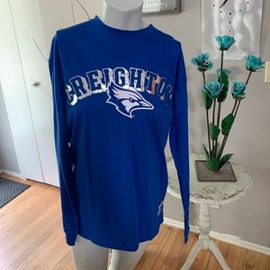 Creighton Blue Jays Victoria's Secret shirt